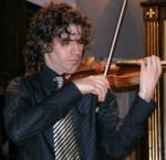 Violin professor | violin teacher