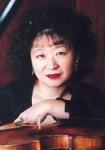 Elisa Kawaguti (Brussels, Leuven, Belgium, Tokyo, Kitakyushu, Japan)