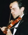 Violin Master Classes