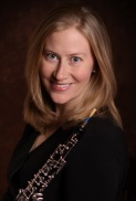 Mary Bailey | oboe | USA