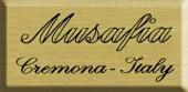 Musafia Violin Case