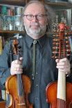 Malta International Music Master Classes | Violin | Viola d'Amore Masterclass