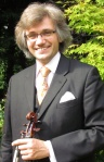 Malta International Music Master Classes | Violin Masterclass