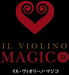 """Violino Magico"" Japan-China-Hong Kong"