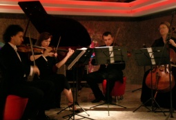 Chamber formation | ensemble competition
