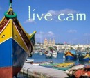 Live Camera Malta Golden Bay