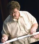 improvisation teacher | composition professor | double bass professor
