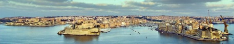 Malta Three Cities and The Grand Harbour