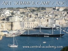 Art Summer Camp | ASC