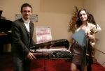 Musafia Violin Prize 2013