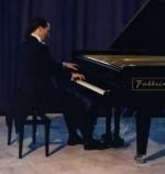 Piano professor | piano teacher