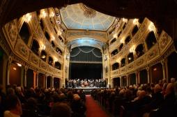 National Theatre | Manoel Theatre